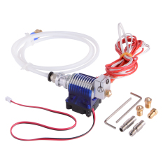 Discounted Hotend Bowden E3D V6 Extruder J Head Long Distance Nozzle For 3D Printer Te601