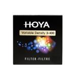 Hoya Variable Neutral Density Nd3 400 52Mm Filter Hoya Discount
