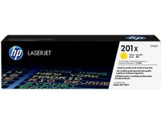 Best Offer Hp 201X Yellow Laserjet Toner Cartridge