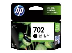 Hp 702 Black Original Ink Cartridge For Hp Oj J3508 Printer Deal