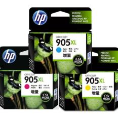 Hp 905Xl Value Pack 3 In 1 Price Comparison