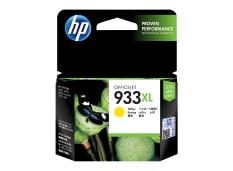 Purchase Hp 933Xl Yellow Officejet Ink Cartridge Online