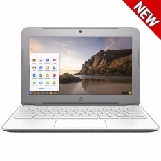 HP Chromebook 14-ak050nr 14-Inch Laptop (Intel Celeron, 4 GB RAM, 16 GB eMMC) - intl