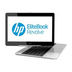 (Refurbished) HP EliteBook Revolve 810 G1 Tablet - 11.6 - Core i7 3687U - 8 GB - 256 GB SSD - Windows 7 Professional 64-bit