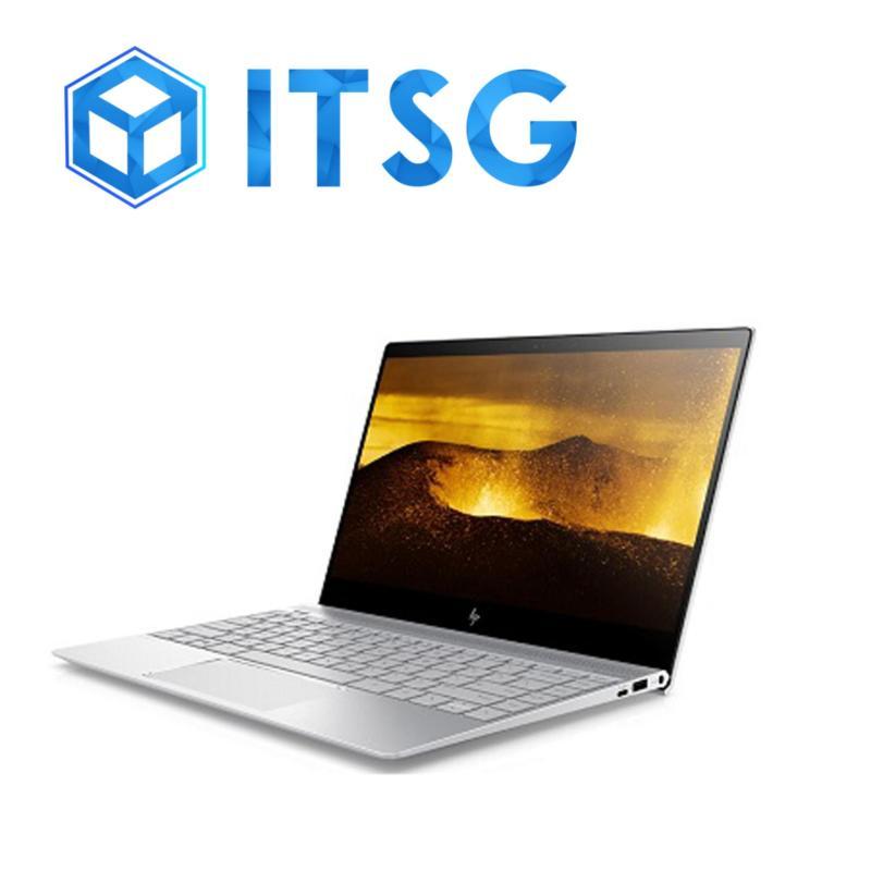 HP ENVY Laptop 13-ad033TU / Laptop / Notebook / Computer / Portable / Windows / Business Use