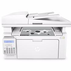 Compare Hp Laserjet M130Fn Monochrome Printer With Scanner Copier Fax