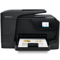Hp Officejet Pro 8710 All In One Printer D9l18a Singapore