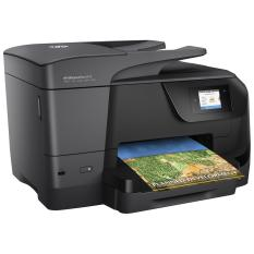 Hp Officejet Pro 8710 Wireless All In One Photo Printer With Mobile Printing Instant Ink Ready Compare Prices