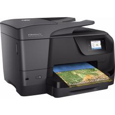 Sale Hp Officejet Pro 8710 Wireless All In One Photo Printer With Mobile Printing Instant Ink Ready On Singapore