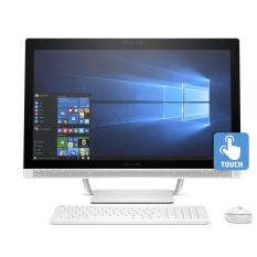 Lowest Price Hp Pavilion 27 A276D Touch Aio I7 7700T Processor Windows 10 16Gb Ram 2Tb Hdd Nvidia Geforce 930Mx 4Gb Gddr5 27 Fhd Wled 1920X1080 Wireless Keyboard And Mouse