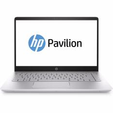 HP Pavilion Notebook 14-bf101TX 2LS26PA (Intel i7-8550U, 8GB RAM, 1TB HDD + 128SSD GT940 (Gold)