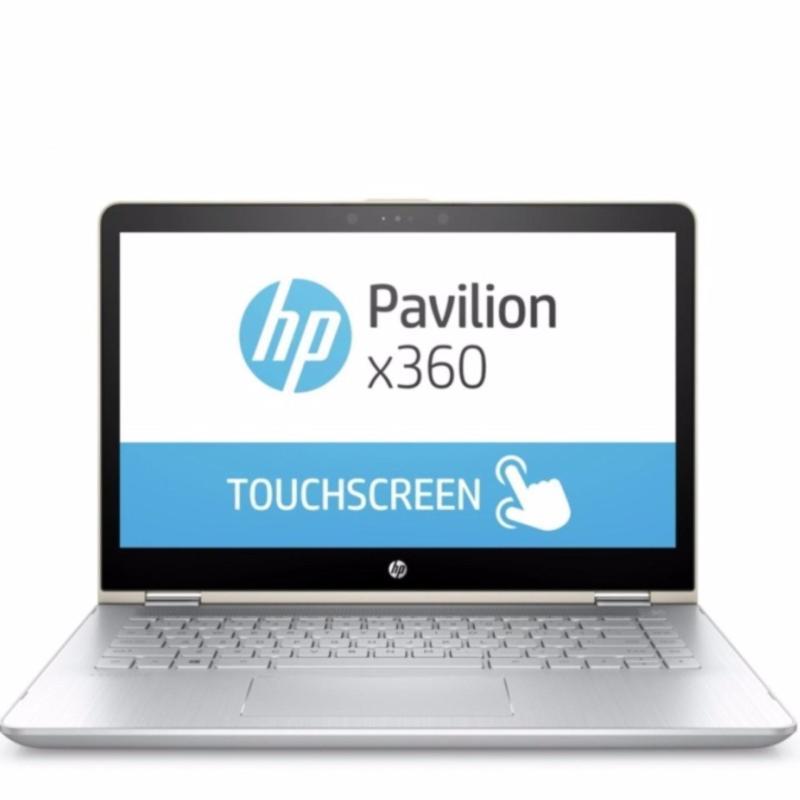 HP 14-BA032TX x360 Convertible i7-7500U 512GB SSD 14INCH FHD TOUCH NVDIA GT940MX 4GB