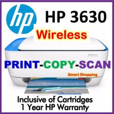 Who Sells Hp Printer 3630 Wireless Print Scan Copy Wifi With Free Cartridges Cheap
