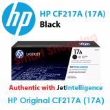 Cheapest Hp Toner Original Cf217A 17A Black