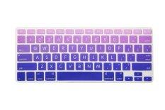"2016 Silicone Keyboard Skin Cover For Apple Macbook Pro Air Mac Retina 13/"" 15/"""