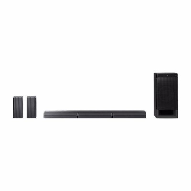 Sony 5.1ch Home Cinema System with Bluetooth HT-RT3 Singapore