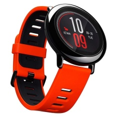 Buy Huami Amazfit Sports Smart Watch Bluetooth 4 Wifi Dual Core 1 2Ghz 512Mb 4Gb Gps Heart Rate Monitor Intl Online