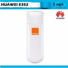 Huawei E352 3g Direct Sim Usb Modem High Speed Auto Apn By Sing4g.