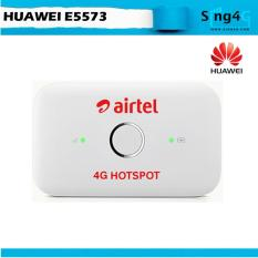 Huawei E5573 4g 150mbps Mifi Portable Hotspot Router By Sing4g.