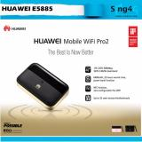 Who Sells Huawei E5885 E5885Ls 93A Mobile Wifi Pro 2 4G 300Mbps Mifi 25 Hr Battery The Cheapest