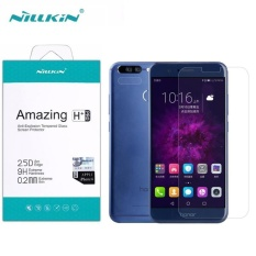 Huawei Honor 8 Pro Nillkin Tempered Glass Amazing H Pro 2Mm 2 5D Edge Screen Protector For Honor V9 Protective Film 5 7 Inch Clear Intl On Line