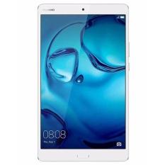 Huawei Mediapad M3 Wifi 4Gb 32Gb Silver Intl Lowest Price