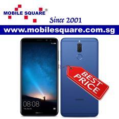 Cheap Huawei Nova 2I 64Gb 4Gb Ram