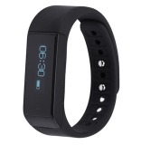 Where To Shop For I5 Plus Smart Bracelet Bluetooth Activity Wristband Intelligent Sports Watch Caller Id Display For Iphone Android Black