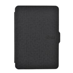 Cheap Iberl Leather Smart Tablet Pc Case For Amazon Kindle Paperwhite Black Intl Online