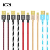 Buying Iczi Micro Usb Cable 1M X 5 Fast Charging Mobile Phone Usb Charger Cable Sync Data Cable For Samsung Nexus Lg G5 Htc More Intl
