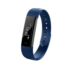 Buy Id115 Smart Band 86Inch Oled Screen Bluetooth Sports Wristband Intl On China