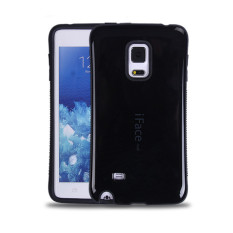 Cheap Iface Heavy Duty Shockproof Hard Case For Samsung Note Edge N9150 Black
