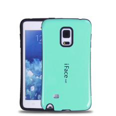 Iface Heavy Duty Shockproof Hard Case For Samsung Note Edge N9150 Mint For Sale Online