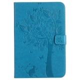 Who Sells Ikasefu Tpu Silicone Back Capa Case Cover For Mini Ipad Mini 4 Coque Fundas Pu Leather Flip Stand For Apple Ipad Mini4 Cute 7 9 Intl Cheap