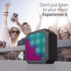 Iluv Amparty Bluetooth Speaker Black Refurbished Without Packaging Shopping