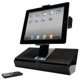 Cheaper Iluv I Mm727 Speaker With Ipod Iphone Ipad Dock 30 Pin Black Refurbished