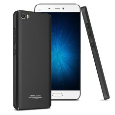 Sale Imak Jazz Series Hard Case For Xiaomi Mi 5 Black Imak Wholesaler