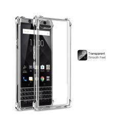 Imak Soft Transparent Tpu Stealth Case For Blackberry Keyone.