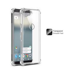 Imak Soft Transparent Tpu Stealth Case For Google Pixel 2 Xl Lower Price