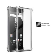 Review Imak Soft Transparent Tpu Stealth Case For Sony Xperia Xa1 Plus Xa1 Imak On Singapore