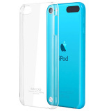 Sale Imak Thick Crystal Clear Hard Case For Ipod Touch 6 Imak Online