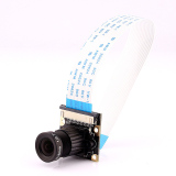 Brand New Infrared Night Vision Surveillance 500W Raspberry Pi Camera Module Intl