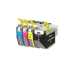 Where Can I Buy Inkway Full Set 4Pack Lc3619Xl Lc3617Xl Bk C M Y Compatible Ink Cartridge For Brother Mfc J2330Dw Mfc J2730Dw Mfc J3530Dw Mfc J3930Dw Intl