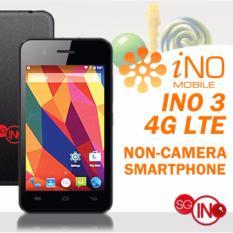 Price Ino 3 4G Lte Dual Sim Black Singapore