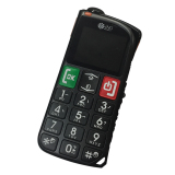 Ino Simple 3G Senior Phone Black Cheap