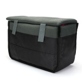 Price Insert Padded Camera Bag For Dslr Folding Divider Partition Protect Case Black Intl Online Singapore