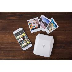 Instax Share Sp-3 Sp3 Square Printer (white) By Starz Mode.