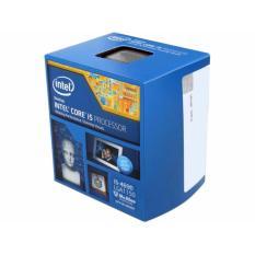 Intel BX80646I54690 i5-4690 Core i5 Processor LGA1150 3.5Ghz 6MB Cache