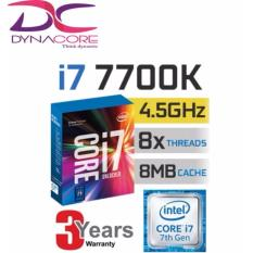 Sales Price Intel Core I7 7700K 8M Cache Up To 4 50 Ghz