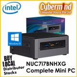 Best Offer Intel Nuc7I7Bnhxg Complete Mini Pc With Windows 10 Intel Octane Memory Nuc Small Form Factor